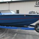 1994 Python 21 Offshore with Trailer